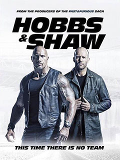 Хоббс и Шоу / Hobbs and Shaw